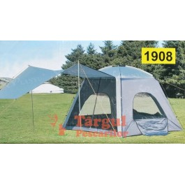 Cort camping,210x230x160 cm LANYU 1908 plasa antiinsecte