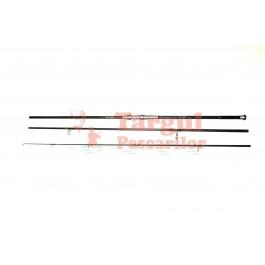 Lanseta Hunter Carp 3,6 m Wind Blade, High Carbon 4.5lbs