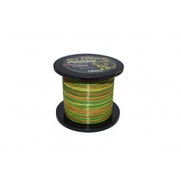Fir monofilament SUPER POWER CAMOU 1000M