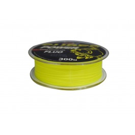 Fir monofilament SUPER POWER FLUO 300M