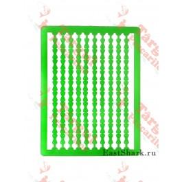 Opritori Boilies Verde 100 buc