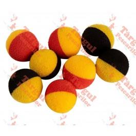 Pop Up Flotant  multicolor 10 mm 10 buc