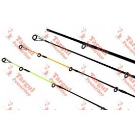Lanseta FL COMPETITION CARP FEEDER 3903,carbon,3 tronsoane+3 varfuri